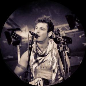 Josh Curnow Live